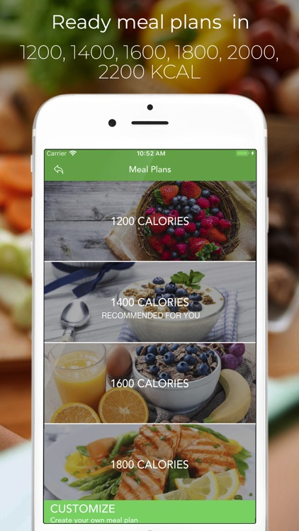 FemFiterPro-Weight Loss Helper screenshot-3