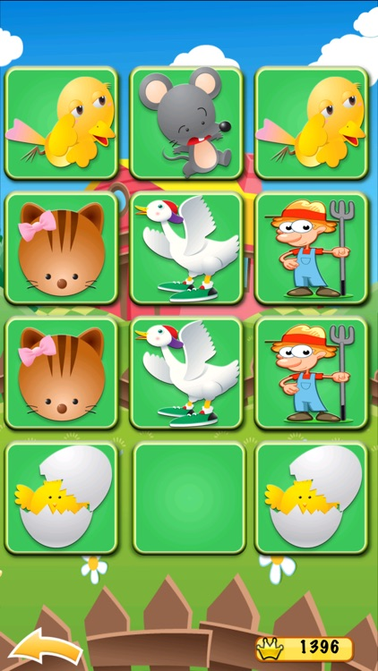 Farm Match for Kids & Toddlers screenshot-0