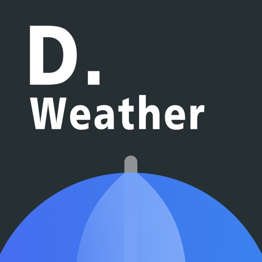 Weather-Dark Mode Weather App