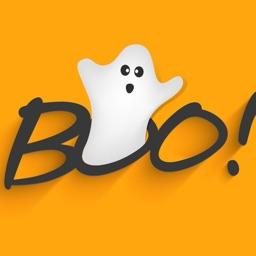 Happy Halloween Boo Party App