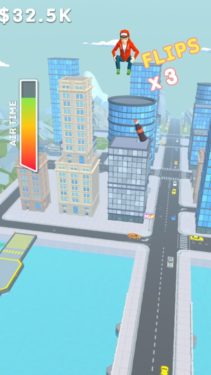 Flip Tumbling screenshot-1