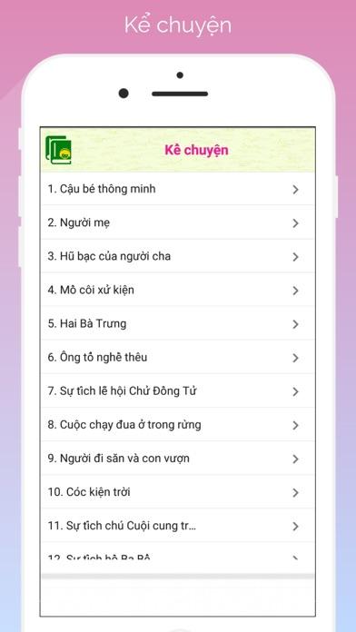 Tieng Viet 345 screenshot 1
