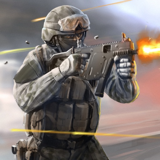Bullet Force review