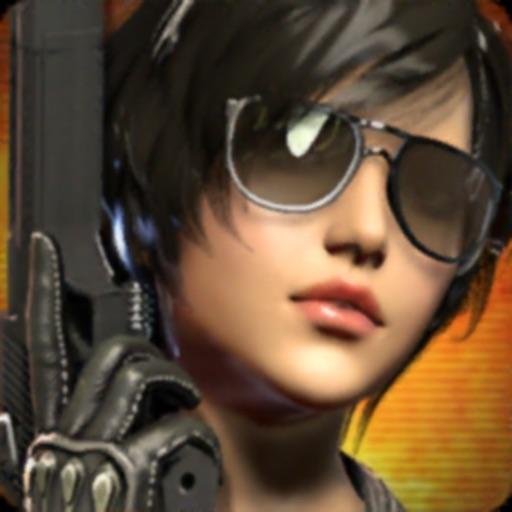 ZombieSniper : SurvivalGame icon