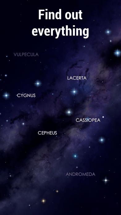 点击获取Star Walk 2 - Stargazing Guide