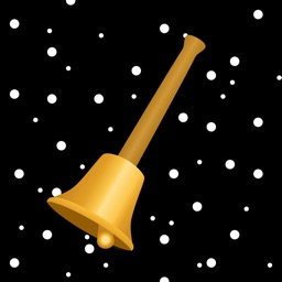 Golden XMAS Bell