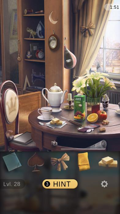 Hidden Objects: Photo Puzzle screenshot 5
