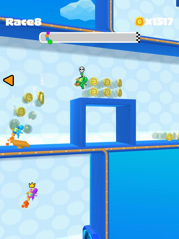 Jetpackers screenshot 3