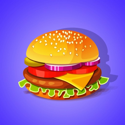 Idle Dinner - Sandwich Masters