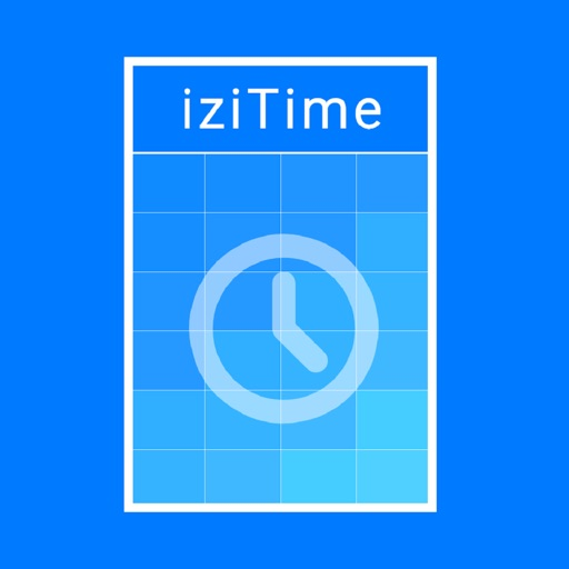 iziTime : Work planning log