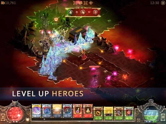 Book of Demons: Tablet Edition screenshot 5