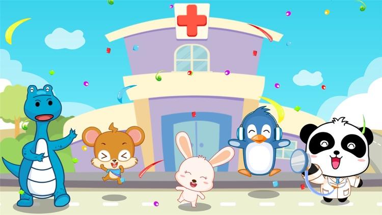 My Hospital-BabyBus screenshot-4