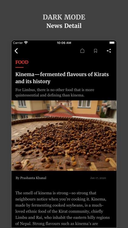 The Kathmandu Post screenshot-7