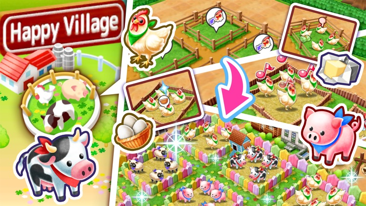 Cooking Mama: Let's cook! screenshot-4