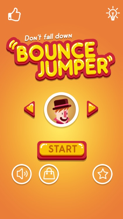 Bounce Jumper - Bounce On