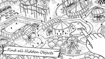 Secret Island : Hidden objects free Hints hack