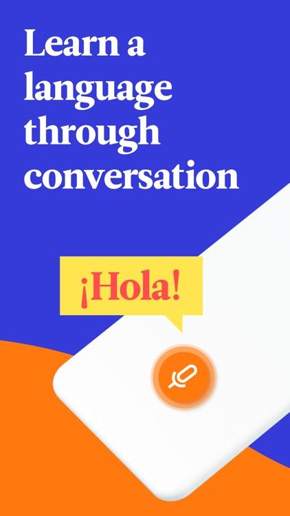 Babbel – Learn Languages screenshot-0