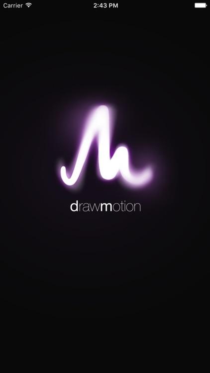 Draw Motion with Stabilization screenshot-4