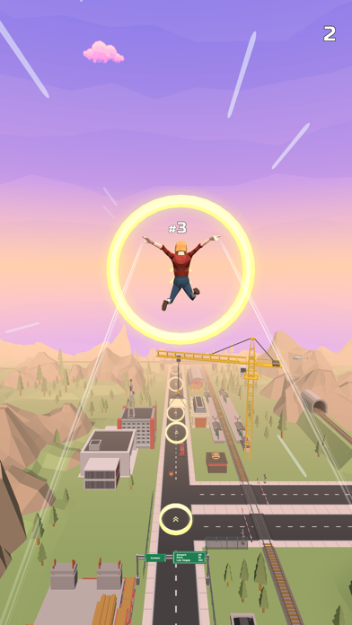 Swing Rider! for Pc