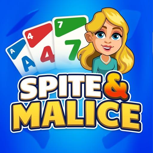 Spite & Malice: Card Game