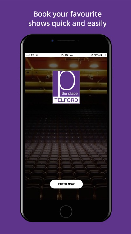 The Place Telford App