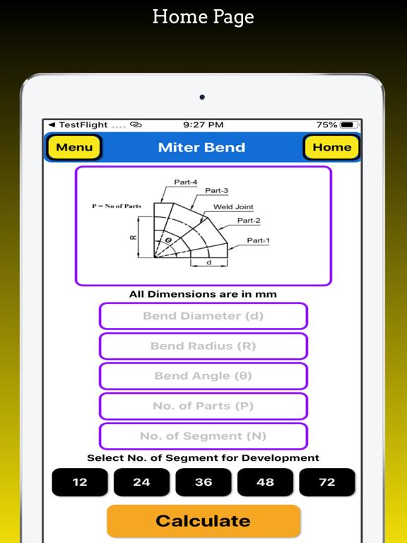 Miter Bend screenshot 5
