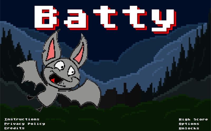 Batty for Mac