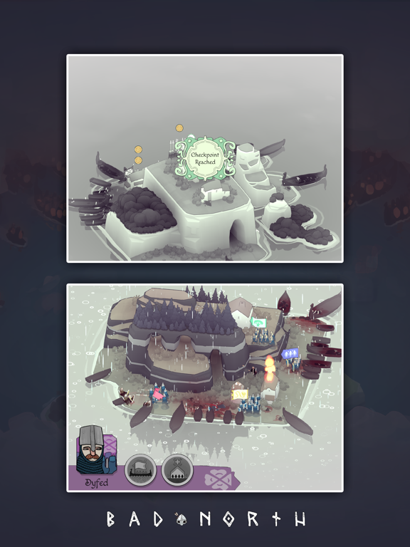 Bad North: Jotunn Edition screenshot 8