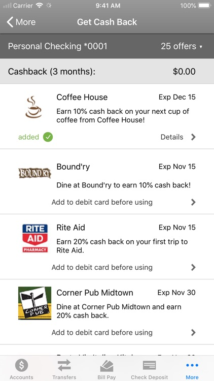 Presidio Bank Mobile Banking screenshot-6