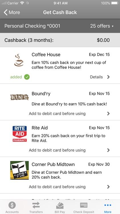 Presidio Bank Mobile Banking screenshot-6
