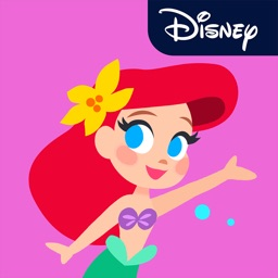 Disney Stickers: Princess