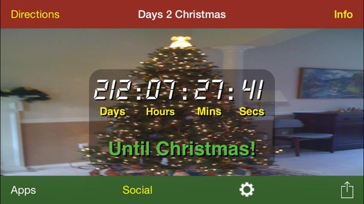 Days 2 Christmas screenshot-3