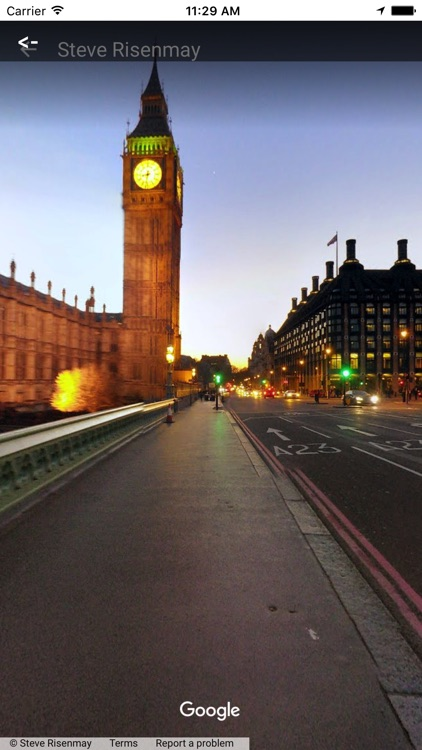 VR Guide: London screenshot-6