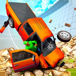Car Crash Sim: Feel The Bumps