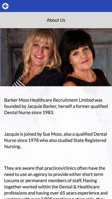 点击获取Barker Moss Healthcare
