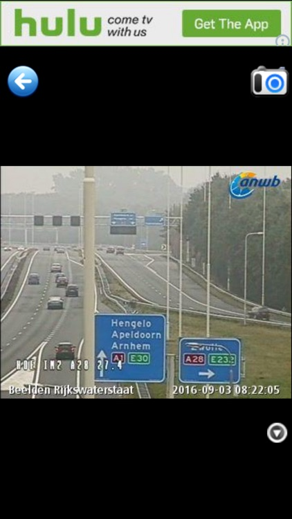 Traffic Cam Viewer