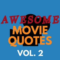 Awesome Movie Quotes Vol. 2
