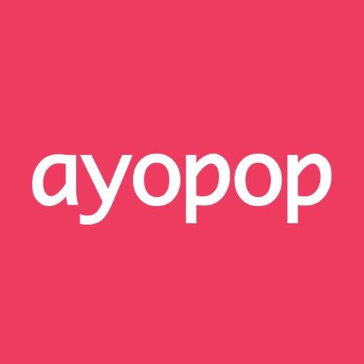 Ayopop - Pulsa, PLN, BPJS