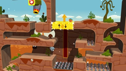 Rolando: Royal Edition screenshot 2