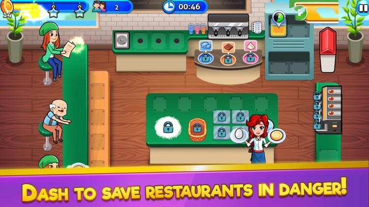 Chef Rescue - Kitchen Master screenshot-0