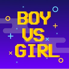 Activities of Boy or Girl - guessing game