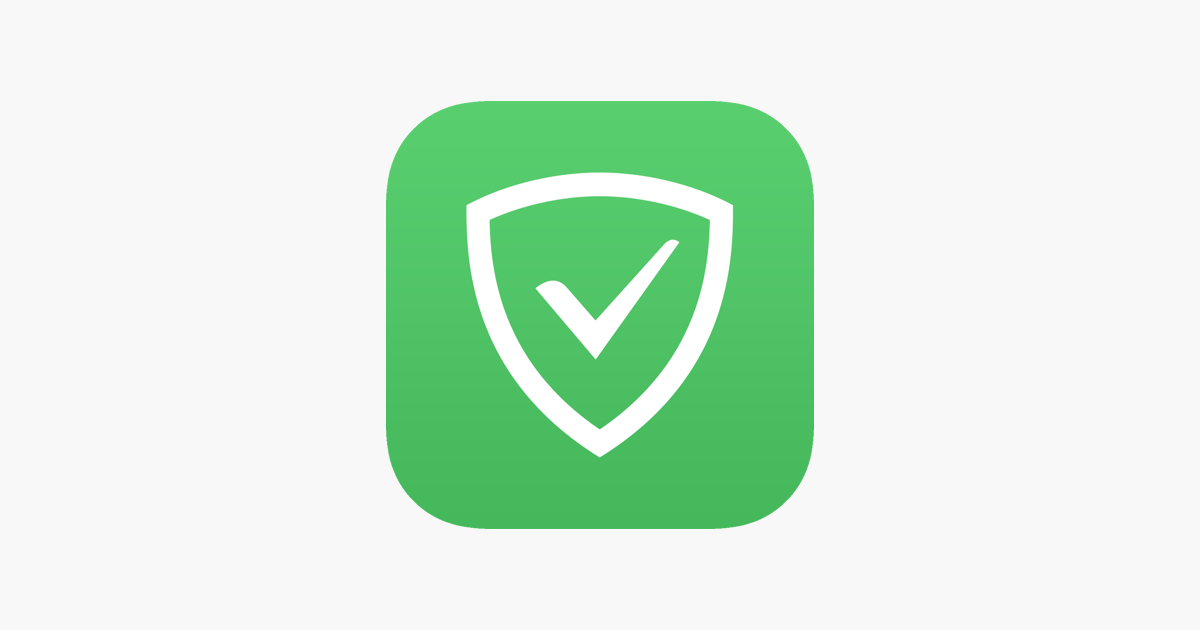 AdGuard — adblock&privacy on the App Store