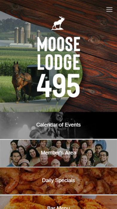 点击获取Moose 495