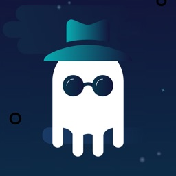 Ghost VPN -Unlimited VPN Proxy