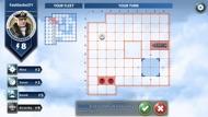 Battle Grid Companion iphone images