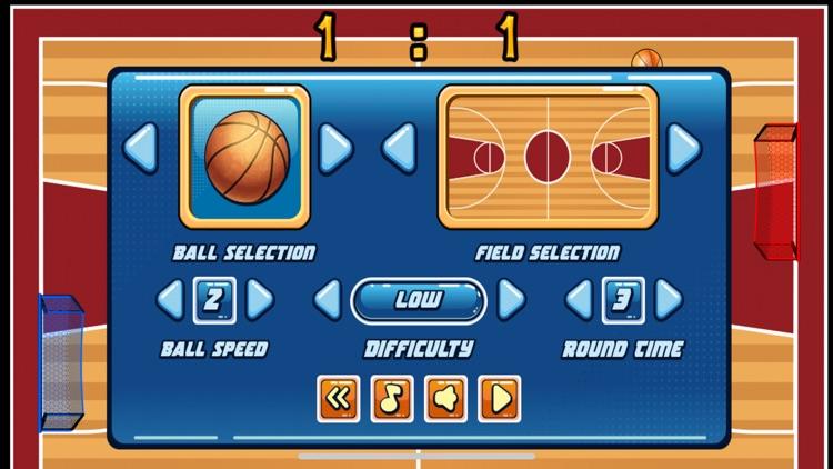 Pongoball screenshot-3