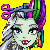 Monster High™ Beauty Shop free Resources hack