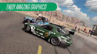 CarX Drift Racing 2لقطة شاشة2