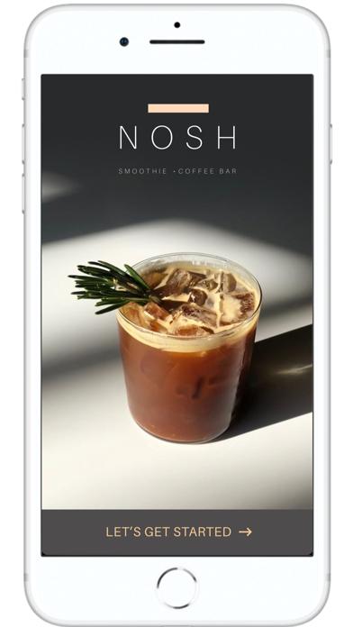 Nosh Cafe and Wine Bar screenshot 1