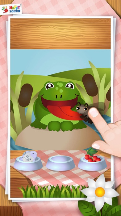Screenshot of Animale-Giochi Bambini 20202